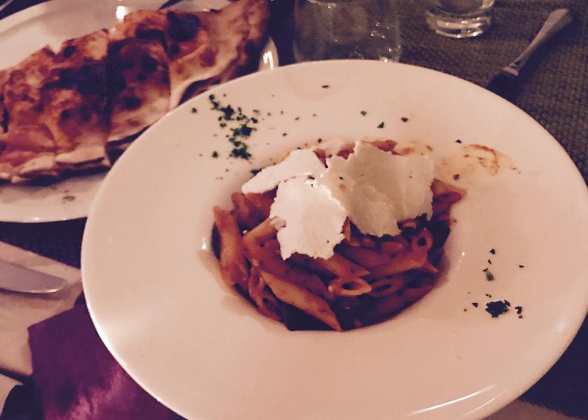 Scala Paris France - Italian Restaurant