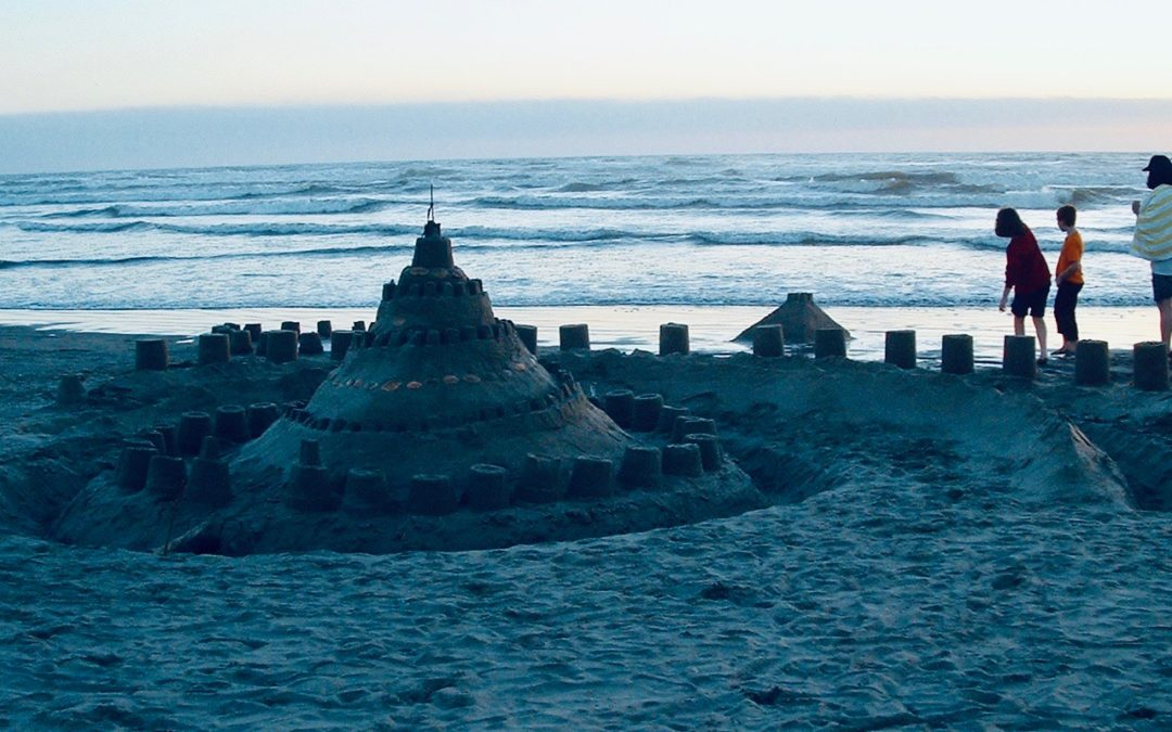 Guide To The Oregon Coast With Kids And Family